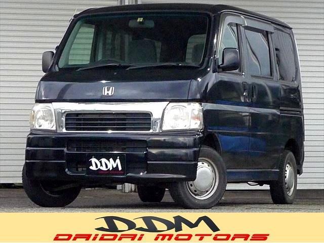 ホンダ M 4WD 5MT タイミングベルト交換済み