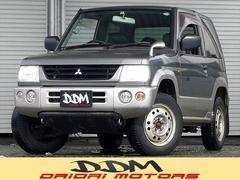パジェロミニX 4WD 5速マニュアル タイベル交換済み