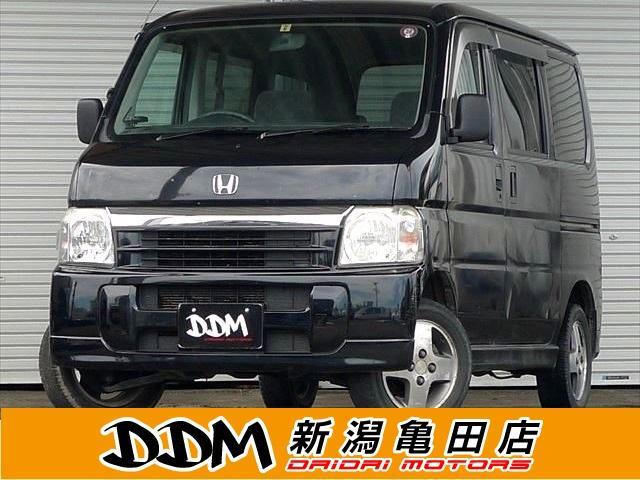 ホンダ M 4WD タイミングベルト交換済み オートマ