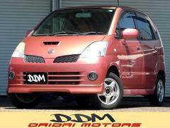 モコT 4WD ターボ フォグ オートエアコン シートヒーター