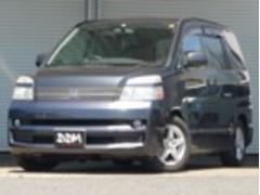 ヴォクシーX 4WD キーレス タイミングチェーン