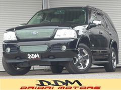 フォード エクスプローラーセンテニアルエディション