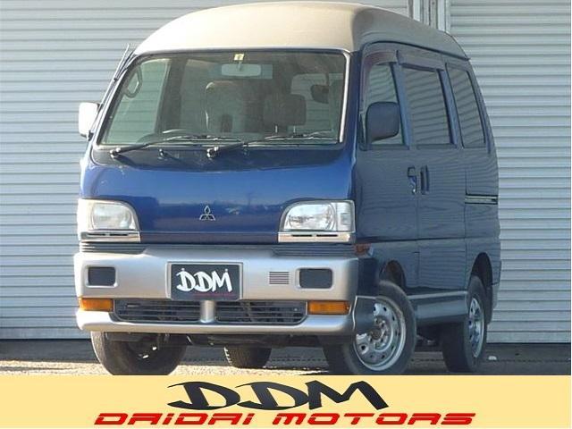 三菱 GT