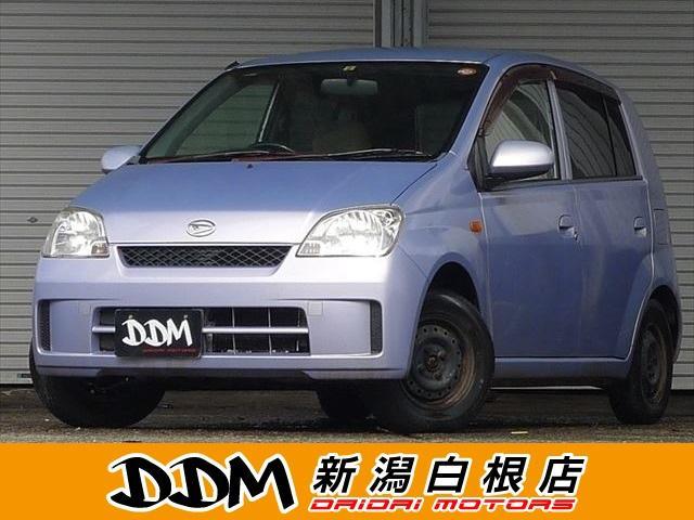 ダイハツ Lリミテッド 4WD