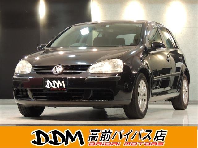 「フォルクスワーゲン」「VW ゴルフ」「コンパクトカー」「新潟県」の中古車