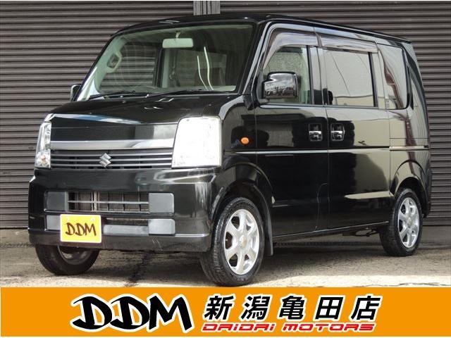 スズキ JPターボ ターボ/4WD/キーレス/シートヒーター
