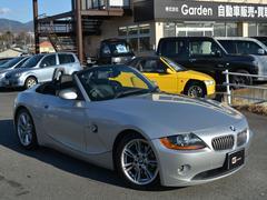 BMW Z43.0i フルセグナビ 記録簿 HID パワーシート