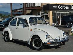 VW ビートル1600 エアコン イモビ付き