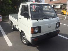 アクティトラックSDX 4WD 5速マニュアル 三方開