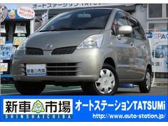 モコC 4WD シートヒーター CDオーディオ エアバッグ