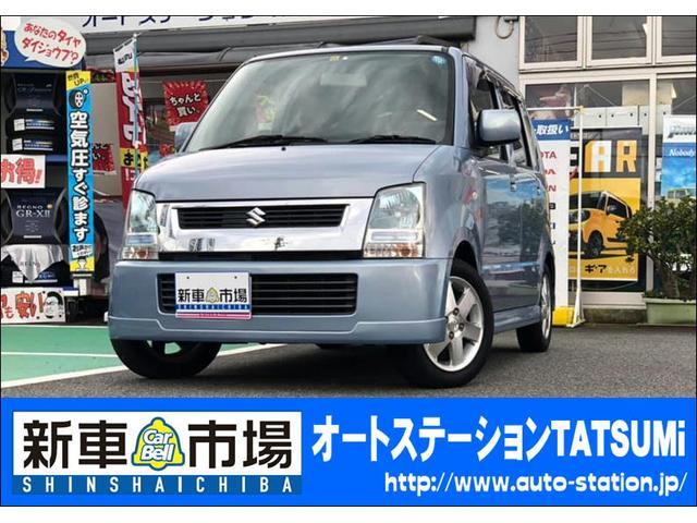 スズキ FX-Sリミテッド CD ETC車載器 キーレスエントリー