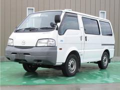 ボンゴバンDX 4WD 低床 ディーゼルターボ