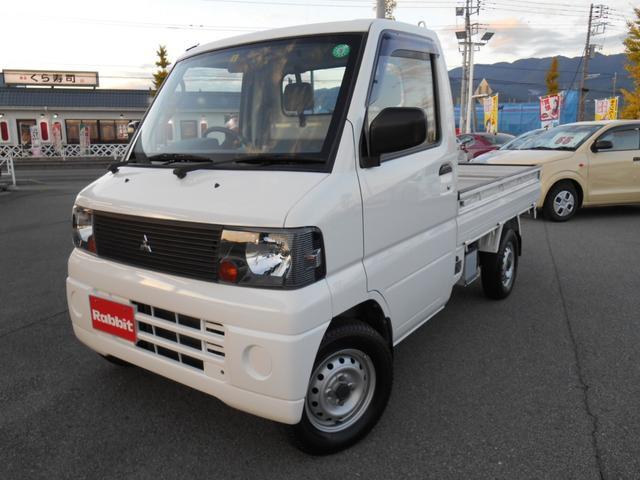 三菱 VX-SE 5速マニュアル・走行1.7万キロ・車検4年1月・ドアバイザー