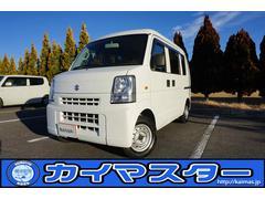 エブリイPAハイルーフ 切替式4WD 5速MT車 タイミングチェーン