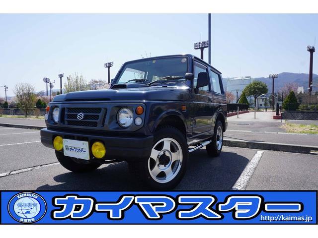 スズキ XS 4WD オートマ車 フルノーマル車 Tベルト交換済