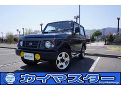 ジムニーXS 4WD オートマ車 フルノーマル車 Tベルト交換済