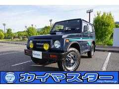 ジムニーワイルドウインド4WD A/C・P/S・ETC・TBタイマー