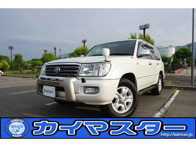トヨタ VX-LTD 4WD・センターデフロック付 中期5AT