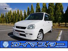 プレオF 4WD ETC・新品ノーマルT・中古スタッドレス付