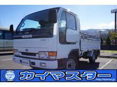 アトラストラックシングルキャブ パワーゲート 4WD 荷台内寸280−160