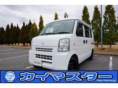 スクラムPC 4WD 夏/中古タイヤ&冬/新品タイヤ付 車検整備付