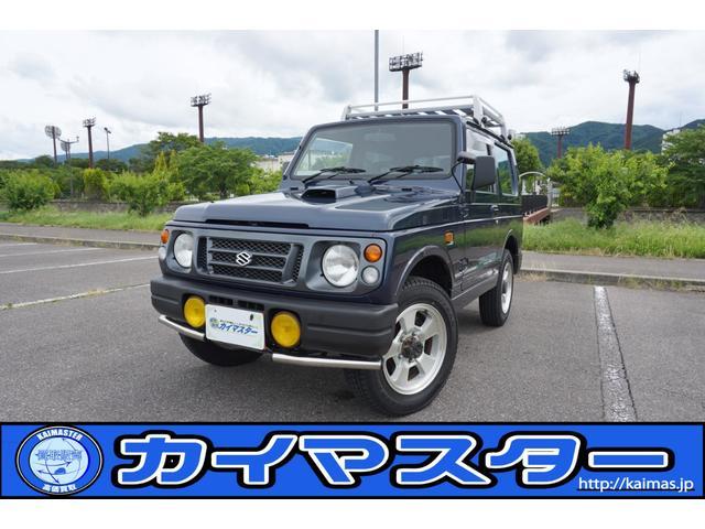 スズキ ワイルドウインド 4WD 5速MT TチェーンEg キャリア