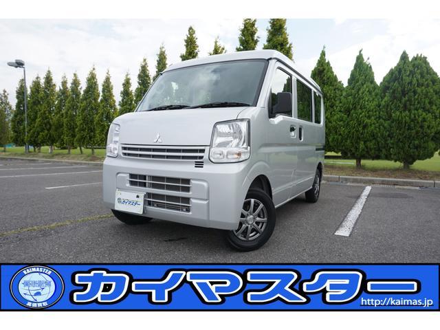 三菱 M 4WD エブリィVOEM車 集中ロック 新品タイヤ交換付