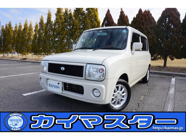 ターボ 4WD 下廻り防錆処理済 13AW/夏・冬タイヤ付