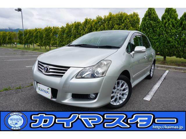 トヨタ 2.4G 4WD 純ナビ 外ETC 16AW/深溝夏T・冬T