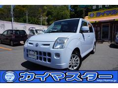 ピノS 2WD キーレスキー 電格ドアミラー ABS 社外CD/MD・ETC 社外13AW・ノーマルT/アルトラパン純正13AW・スタッドレスT 社外新品汎用フロアマット 車検整備付