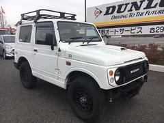 ジムニーHA 4WD 5速マニュアル ターボ エアコン