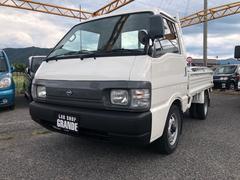 バネットトラックダブルタイヤ ガソリン5速マニュアル