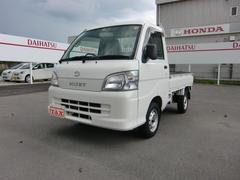 ハイゼットトラックエアコン・パワステ スペシャル4WD
