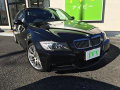 BMW325i Mスポーツ ディスチャージ