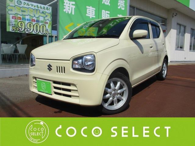 スズキ X 4WD スマートキー シートヒータ CDオーディオ 電格ミラー エコアイドル 横滑り防止装置 オートエアコン