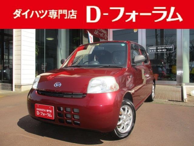 ダイハツ D 5速マニュアル ABS