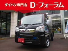 ハイゼットトラックスタンダード 4WD LEDデイライト カラーパック
