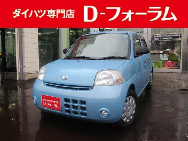 ダイハツ D 5速マニュアル キーレス ABS
