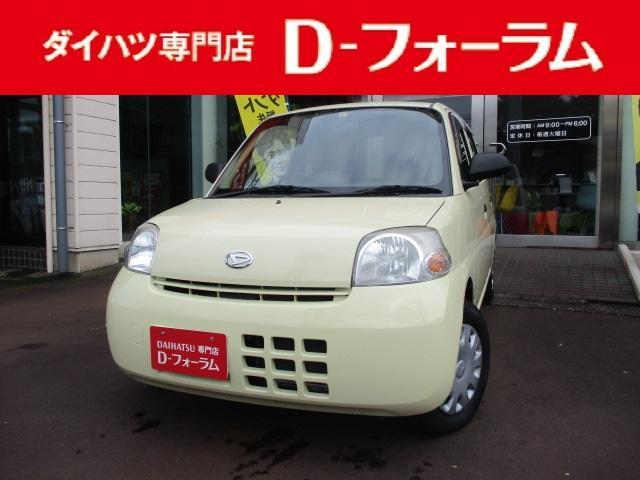 ダイハツ エッセ D 5速マニュアル 後期モデル キーレス 13...