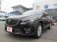 CX−5XD プロアクティブ 4WD