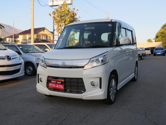 スズキ XS 4WD ワンオーナー車 ETC