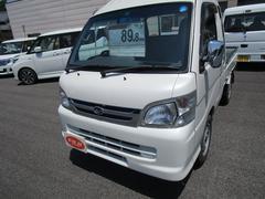 ハイゼットトラックジャンボ LTD 3AT 4WD