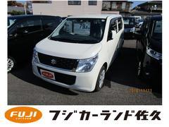 ワゴンRFX CVT 2WD