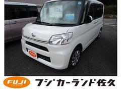 タントX SA CVT 2WD