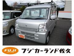 エブリイPCリミテッド 5AGS 4WD