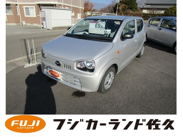 マツダ GL CVT 4WD