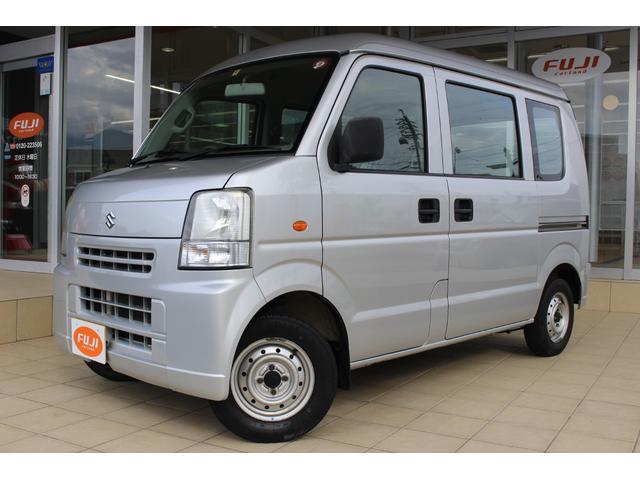 スズキ PA 3AT 4WD コラムシフト ワンオーナー ラジオ付