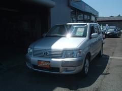 サクシードワゴンTX Gパッケージ 4WD