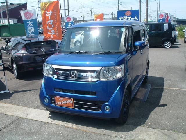 ホンダ X 4WD ナビTV Rカメラ CTBA