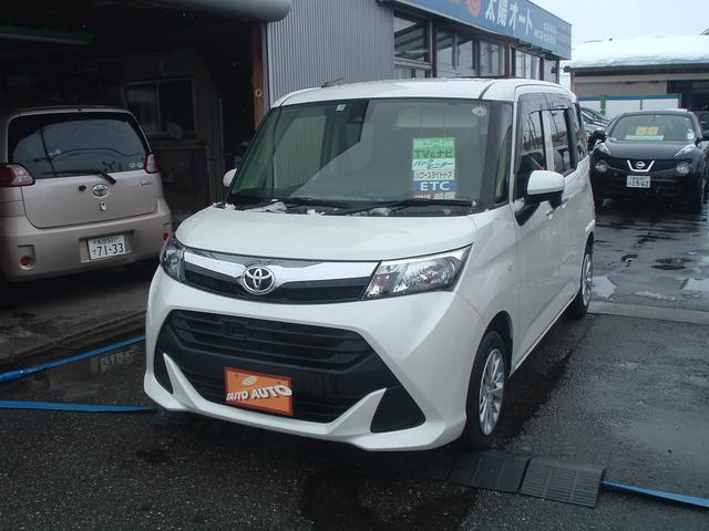 トヨタ X S ナビTV パワスラ TSS Iストップ